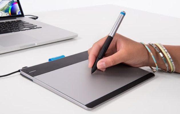 tablette graphique sans ecran